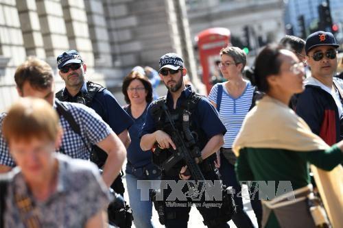Europa preocupada por amenazas terroristas durante el Ramadán - ảnh 1