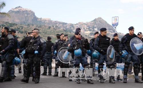 Europa preocupada por amenazas terroristas durante el Ramadán - ảnh 2