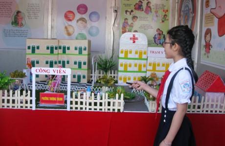 Vietnam decidido a mejorar protección infantil - ảnh 2