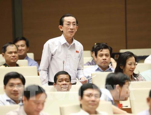 Inversión pública centra agenda de la interpelación parlamentaria - ảnh 1