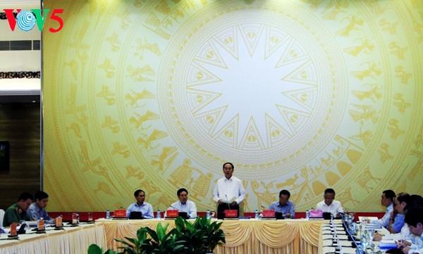 La VIII reunión plenaria de APEC 2017 busca elevar la posición vietnamita en Asia Pacífico - ảnh 1