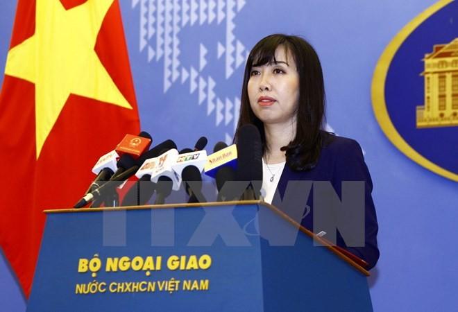 Protección ciudadana de Vietnam en Corea del Sur centra agenda de conferencia de Cancillería - ảnh 1