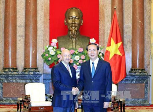 Vietnam prioriza el fortalecimiento de la cooperación integral con México - ảnh 1