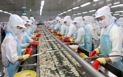 Vietnam ratifica el proyecto del mejoramiento de la competitividad de los productos exportables - ảnh 1