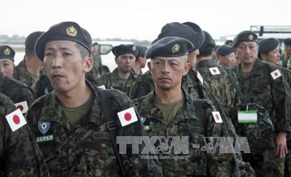 Japón y Corea del Sur dispuestos a responder a ataques norcoreanos - ảnh 1