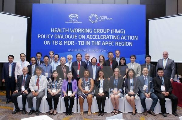 Vietnam acentúa los logros nacionales en la prevención de la tuberculosis  - ảnh 1