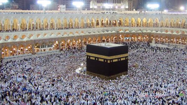 Qatar preocupada por la seguridad de sus ciudadanos en la peregrinación a la Meca - ảnh 1