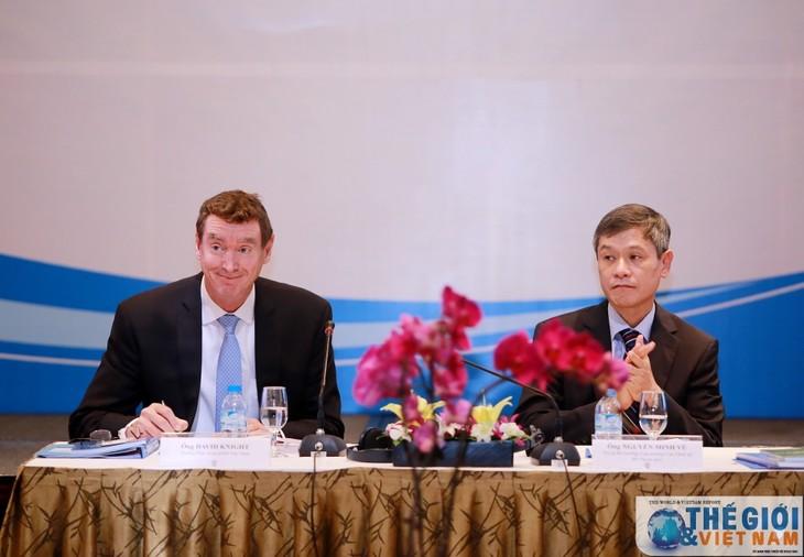 Vietnam busca mejorar la capacidad de gestión migratoria - ảnh 1
