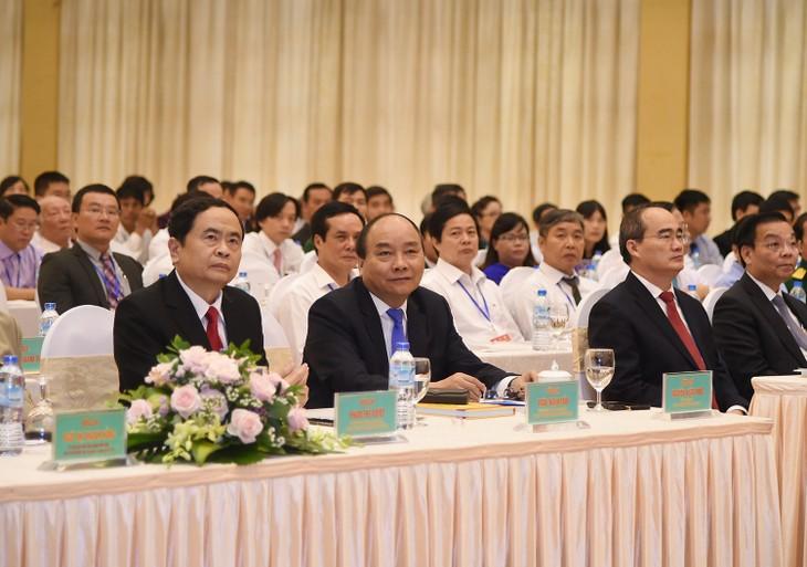 Vietnam publica la edición 2017 del Libro Amarillo sobre la innovación nacional - ảnh 1