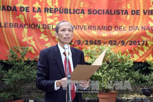 Vietnam y Paraguay afianzan la cooperación bilateral - ảnh 1