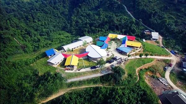 Vietnam promueve el desarrollo de la construcción ecológica - ảnh 3