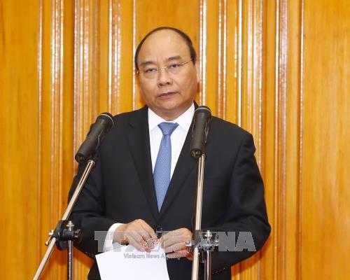 Vietnam refuerza el movimiento del apoyo a los productos agrícolas y alimentos limpios - ảnh 1