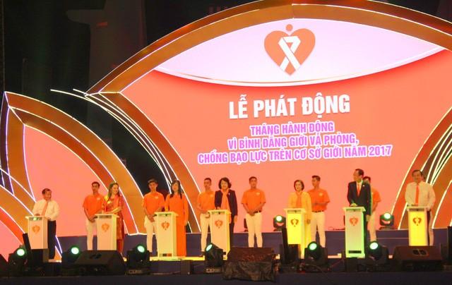 Vietnam incrementa la protección de las mujeres y niñas - ảnh 1