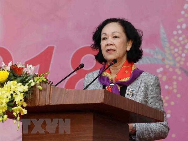 Vietnam impulsa la protección de los derechos de las personas mayores - ảnh 1