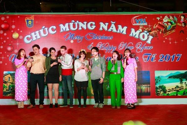 Học tiếng Việt – lựa chọn của nhiều sinh viên quốc tế - ảnh 2