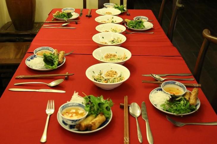 Học nấu ăn cùng nghệ nhân Ánh Tuyết - ảnh 9
