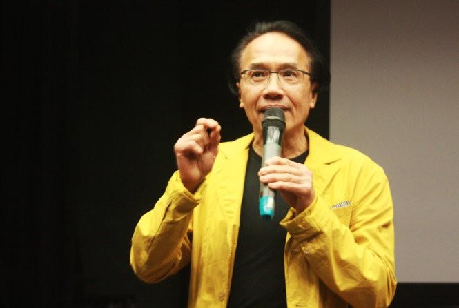 Đạo diễn Lê Lâm và những bước đi mở đường - ảnh 1