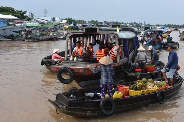 Những hình ảnh đẹp của Trại hè Việt Nam 2017 - ảnh 52