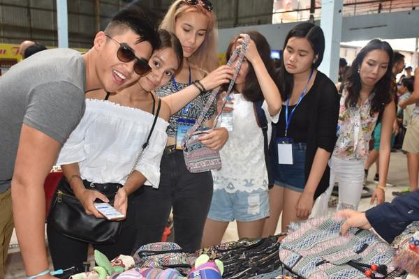 Những hình ảnh đẹp của Trại hè Việt Nam 2017 - ảnh 51