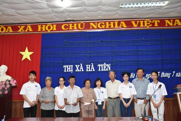 Những hình ảnh đẹp của Trại hè Việt Nam 2017 - ảnh 45