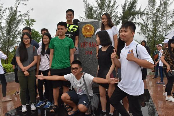 Những hình ảnh đẹp của Trại hè Việt Nam 2017 - ảnh 48