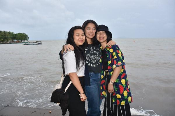 Những hình ảnh đẹp của Trại hè Việt Nam 2017 - ảnh 47