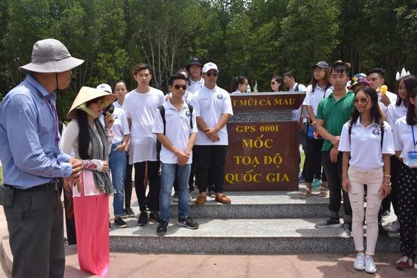 Những hình ảnh đẹp của Trại hè Việt Nam 2017 - ảnh 56