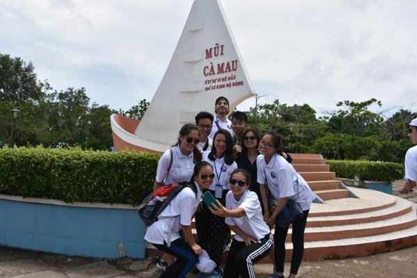Những hình ảnh đẹp của Trại hè Việt Nam 2017 - ảnh 55