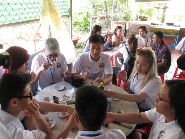 Những hình ảnh đẹp của Trại hè Việt Nam 2017 - ảnh 28