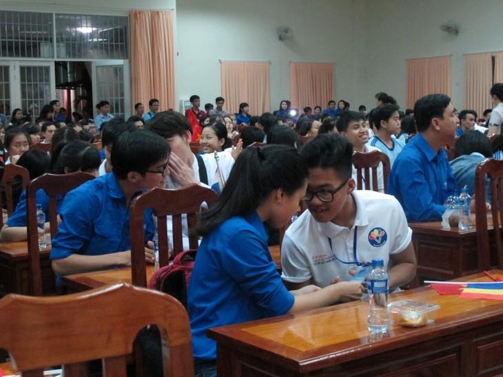 Những hình ảnh đẹp của Trại hè Việt Nam 2017 - ảnh 33