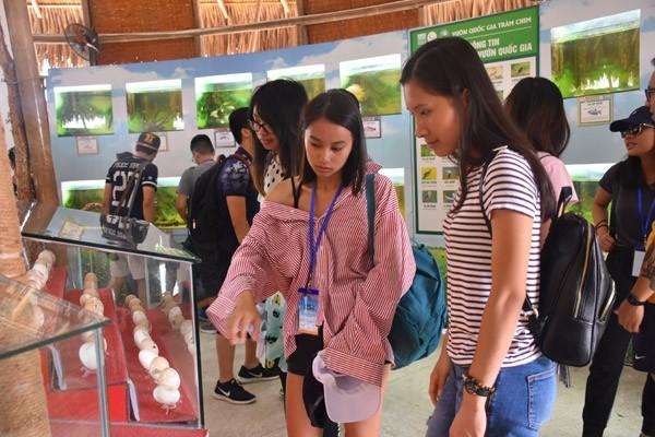 Những hình ảnh đẹp của Trại hè Việt Nam 2017 - ảnh 39