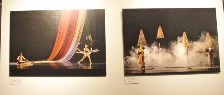 Múa đương đại sống động qua ống kính nhiếp ảnh gia Pháp – Việt - ảnh 7