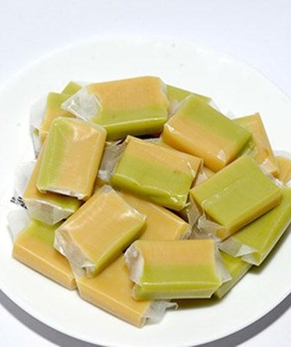 Ngọt lịm kẹo dừa miền Tây - ảnh 1