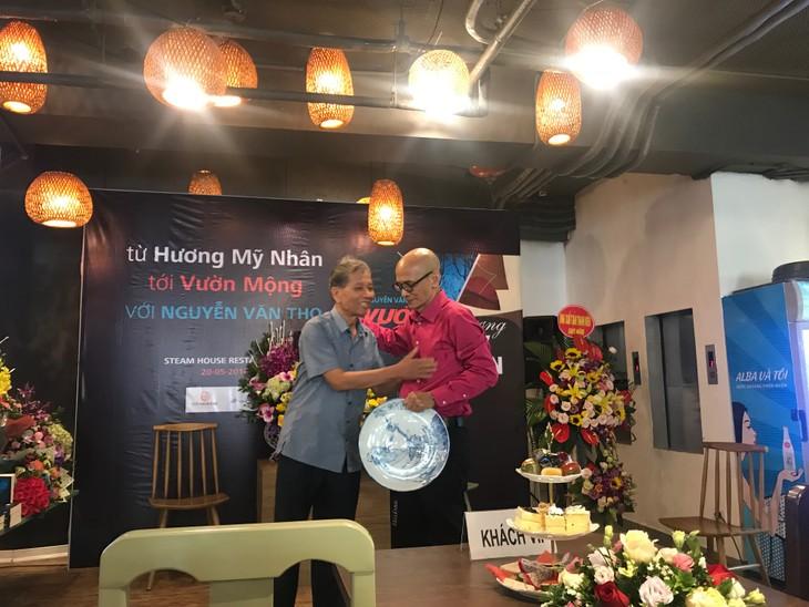 Nguyễn Văn Thọ trở lại với truyện ngắn - ảnh 4