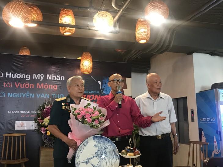 Nguyễn Văn Thọ trở lại với truyện ngắn - ảnh 5
