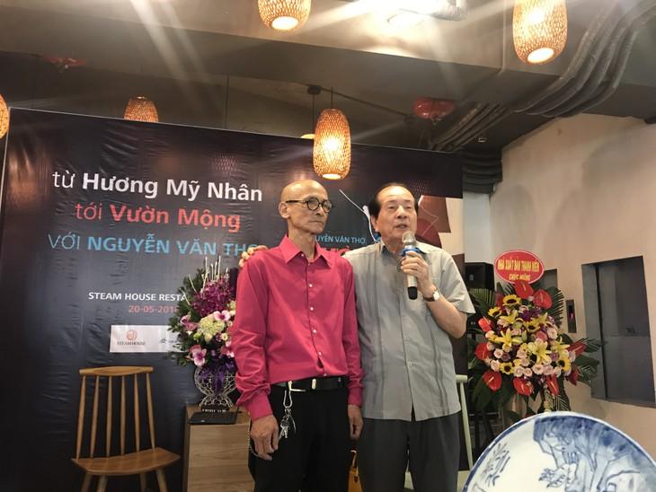 Nguyễn Văn Thọ trở lại với truyện ngắn - ảnh 6