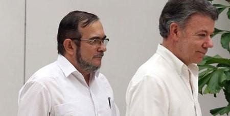 Gobierno colombiano y ELN reanudarán diálogos de paz - ảnh 1