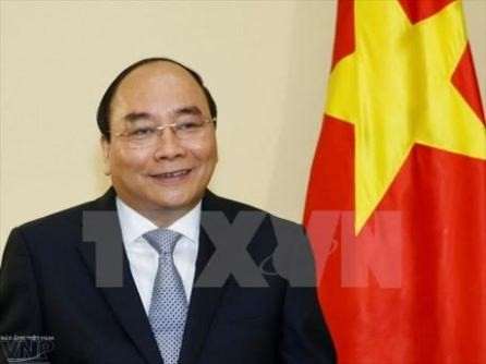 Foro WEF-ASEAN 2017: Vietnam decidido a integrarse globalmente - ảnh 1