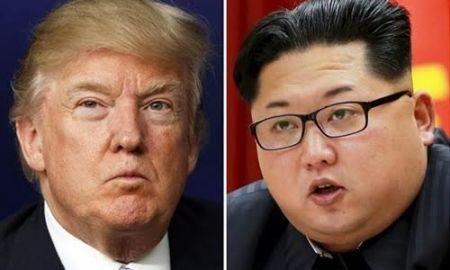 Donald Trump ratifica nueva estrategia sobre Corea del Norte  - ảnh 1