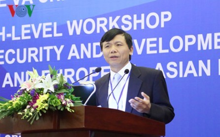 Vietnam y Myanmar fortalecen nexos  - ảnh 1