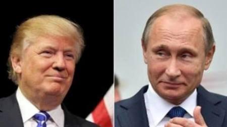Putin dice que las relaciones EEUU-Rusia están en el peor momento desde la Guerra Fría - ảnh 1