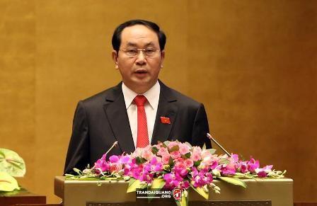Valoran en Vietnam contribución de los donantes de sangre - ảnh 1