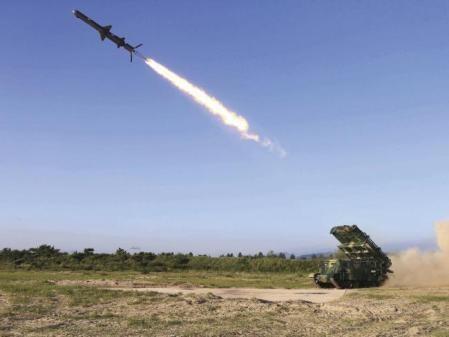 Corea del Norte está abierto a la moratoria sobre las pruebas de misiles nucleares - ảnh 1