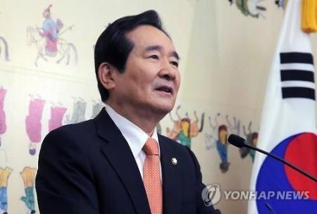 El líder parlamentario surcoreano llama a un diálogo con Corea del Norte  - ảnh 1