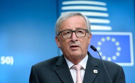 La Unión Europea espera que las conversaciones del Brexit puedan entrar en su segunda fase  - ảnh 1