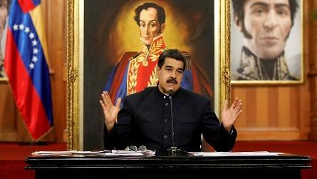 Venezuela lanza su propia criptomoneda  - ảnh 1