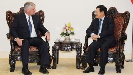 Vietnam promueve los derechos humanos y la libertad de creencias y religión. - ảnh 1