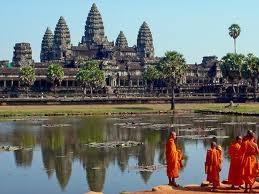 Angkor Wat- Destinasi bagi  semua  wisatawan. - ảnh 1