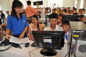 Kerjasama antara Liga Pemuda Komunis Ho Chi Minh dan Korporasi Perposan dan Telekomunikasi  - ảnh 1