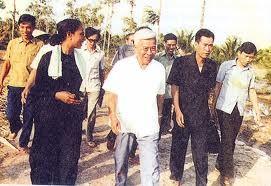 Peringatan  ultah ke-100 Hari Lahirnya  Almarhum Ketua Dewan Menteri Pham Hung  - ảnh 1